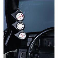 Gauge Pod-Mounting Solutions Triple Pillar AUTOZONE/AUTOMETER 12213