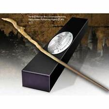 "Mykew Gregorovitch Wand 15"" Replica NIB from Harry Potter Movie w/ Name Plate"