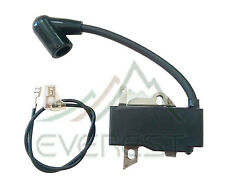 New Ignition Coil Module For Stihl FS90 KM90 HT101 - 4180-400-1308
