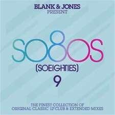CD de musique album années 80 digipack