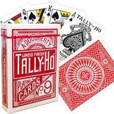 BICYCLE PLAYING CARDS DECKS MAGIC TRICKS POKER USPCC HIGH QUALITY MADE IN USA