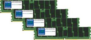 128GB (4 x 32GB) DDR4 2666MHz PC4-21300 ECC REGISTERED IMAC PRO MEMORY RAM KIT