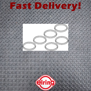 Elring Inlet Gasket suits BMW Z4 2.5si (E85) N52 B25A (2497cc) (years: 4/06-4/09