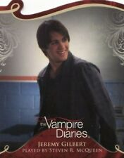 The Vampire Diaries DIE CUT Chase Card  DO5