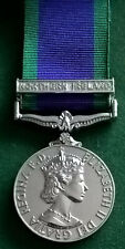 More details for campaign service medal northern ireland copy