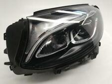 MERCEDES-BENZ GLC X253 Front Left Headlight 2539065301 2015 10023353