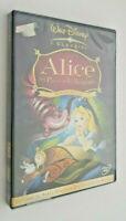 Alice nel Paese delle Meraviglie - Edizione Speciale - Walt Disney - DVD NUOVO