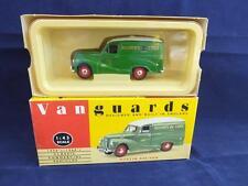 Lledo Vanguards Austin A40 Van Bulmers Cider - 1:43.