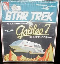 AMT Original  Galileo 7 Star Trek  S959