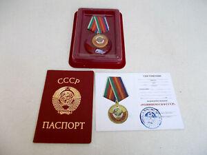 Orden Medalie Sowjetunion UDSSR CCCP RUSSIA RUSLAND Nastalgie