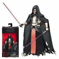 Star Wars The Black Series Darth Revan 6-Inch Action Figure #34 MIB