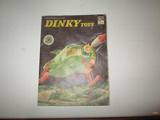 Dinky Toys Catalogue No. 7