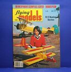 FLYING MODELS Vol. 80 #5 (#479) May 1977 Carstens Publ. Uncertified Magazine