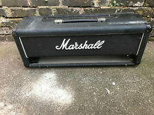 1980s Marshall JCM800 JCM 800 cabinet box only no amp chassis for guitar