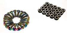 Rocker Cover Bolts With Washers Skyline RB20 RB25 RB26 Rainbow