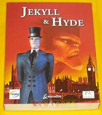 JEKYLL & HYDE e Pc Versione Ufficiale Italiana Big Box Jekill »»»»» COMPLETO