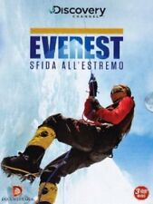 EVEREST  DVD DOCUMENTARIO