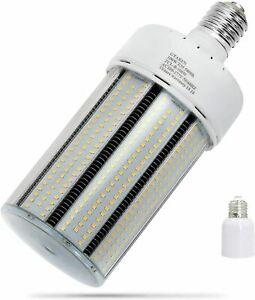 GTAREN 100W 120W LED Corn Light Bulb Large Mogul Base E39 Bulb 19500LM
