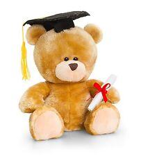 Keel Toys 20cm Pipp The Bear Graduation Bear Cuddly Teddy Soft Toy SB0752