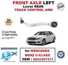 Asse Ant SX INFERIORE DX Braccio di controllo per Mercedes Benz Classe C OEM: