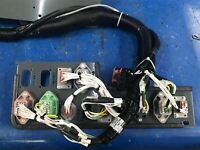 Control Fuse Relay Panel Assy Manitowoc 80079550
