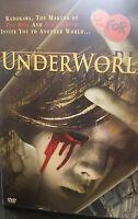 Underworld Kadokawa Japanese Horror Anthology (DVD, 2002)