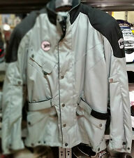 GIACCA YES BY DAINESE TG.50 MOTO UVP 185 MOTORCYCLE SCOOTER JACKET