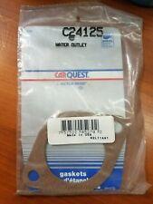 Victor Reinz C24125 Water Outlet Gasket