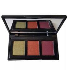 Brand New Naked Cosmetics Urban Rustic Trio Pressed Eyeshadow Pallete