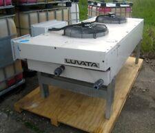 Luvata Model LFS5012-4H5-2C Air Cooled Fluid Cooler, 208-230 VAC, 3 Phase
