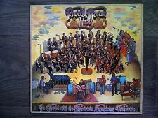 """Procol Harum """"Live"""" In Concert with the Edmonton Symphony Orchestra 33t"""
