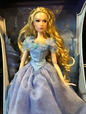 Disney Store Cinderella Limited Edition Doll - Live-Action Film - 17''