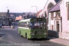 Crosville MCA618P Denbigh 06/03/76 Bus Photo