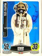 Force Attax Movie Card - Ten Numb #013