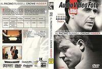 (DVD) The Insider - Al Pacino, Russell Crowe, Christopher Plummer, Diane Venora