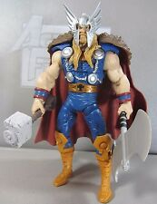 THOR Lord of Asgard Hasbro Marvel Legends Series 2 Blob Action Figure Complete