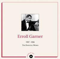 PRE-ORDER Erroll Garner - 1947-1956: The Essential Works [New Vinyl]