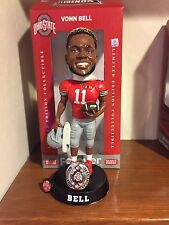 Ohio State Buckeyes Bobbleheads 2014 Champs Vonn Bell Limited 2,500 Saints