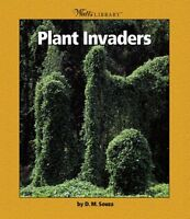 Plant Invaders (Watts Library)