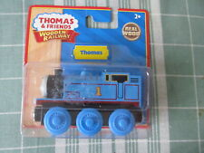 Thomas the Tank Engine wood Thomas 2012 NEW ON CARD