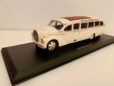 1/43 Autocult 10003 - 1937 Opel Blitz Ludewig Aero Omnibus Bus LE 333 pcs
