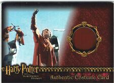 Harry Potter Sorcerer's Stone SS Costume Card Daniel Radcliffe Robe 104/410
