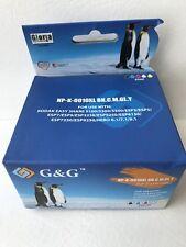 G&G NP K 0010XL BK.C.M.GL.Y Ink Cartridge Kodak Easy Share 5100 5300 5500 HERO