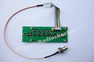 HP/Agilent 53131A/52181A/53132A (Clone) Option 030 3GHz Frequency Counter