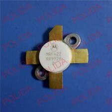 1PCS RF/VHF/UHF Transistor M/A-COM(MOTOROLA) CASE 211-11 MRF422