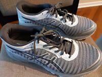 ASICS Men's DynaFlyte Running Shoes T800N 970 Size 14