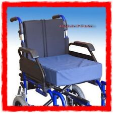 EXTRA COMFORT PADDED PORTABLE WHEELCHAIR ARM CHAIR / ARMCHAIR SUPPORT CUSHION