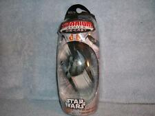 Vulture Droid Titanium Series Die-Cast Star Wars 2005 Hasbro Micro Machines