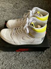 Jordan 1 Retro High First Class Flight (Used 9/10 Con) EU 45,5/ US 11.5/ UK 10.5