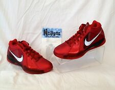 Nike Zoom KD III All-Star Game 2011 Challenge Red Basketball Shoes size 10.5 NIB